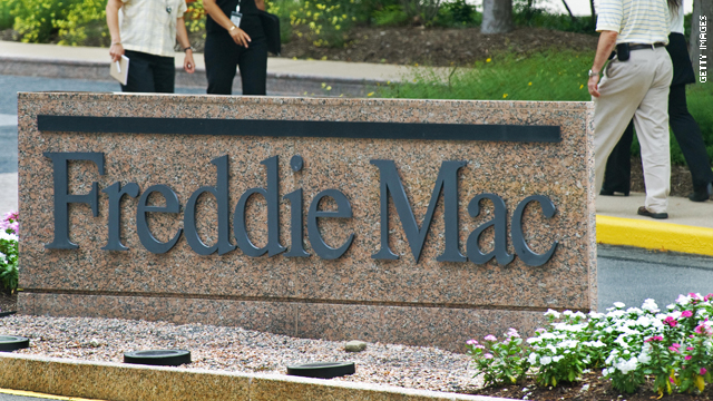 Freddie Mac draws Republicans&#039; attention