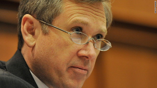 Sen. Kirk suffers stroke, office announces