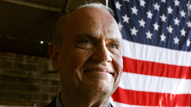 Gingrich lands Fred Thompson endorsement