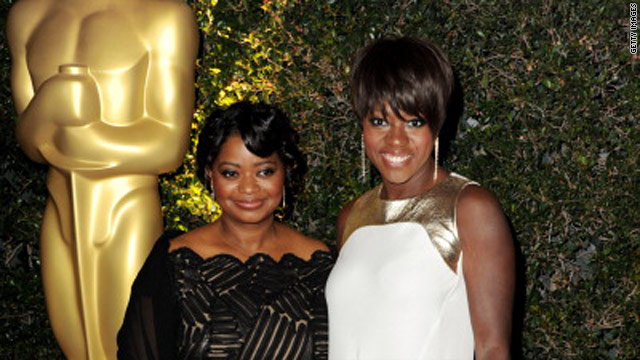 Engage: 'The Help' nominated for Oscars