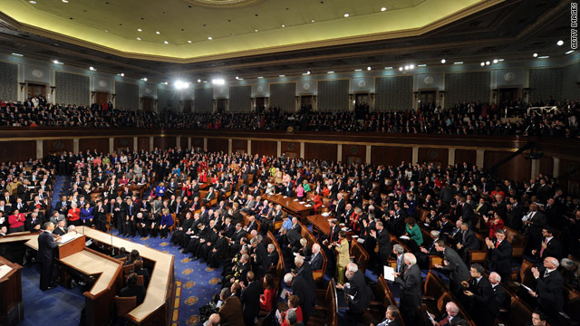Obama to call for equal opportunity for all in State of the Union