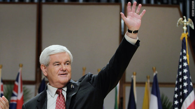 Gingrich on Clinton impeachment, telling the truth