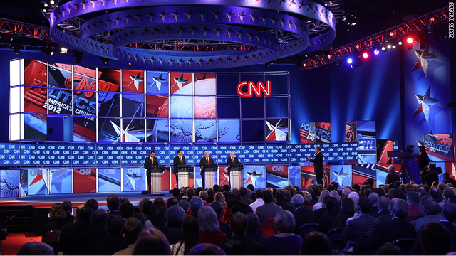 Should debate audiences be allowed to react?