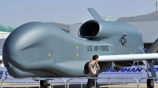 Drones do not always reign supreme