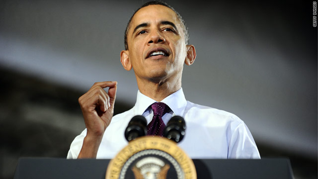 Obama raises $181 million in September, campaign says