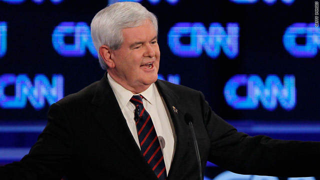 Truth Squad: Did Gingrich refer to Spanish as 'ghetto' language?
