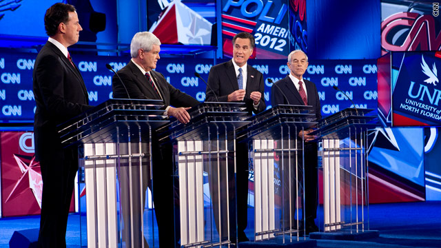 BLITZER'S BLOG: The importance of debates