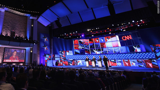 BLITZERS BLOG: The importance of debates