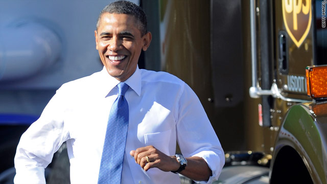 Obama campaign signals confidence with Hispanic voters