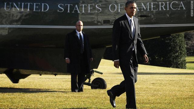 Obama's tax record