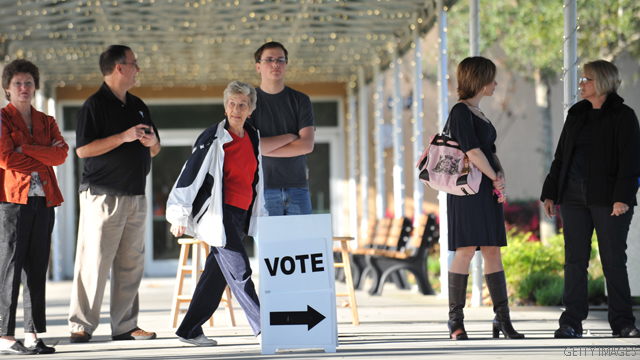 Florida bucks feds; defends voter roll 'purge'