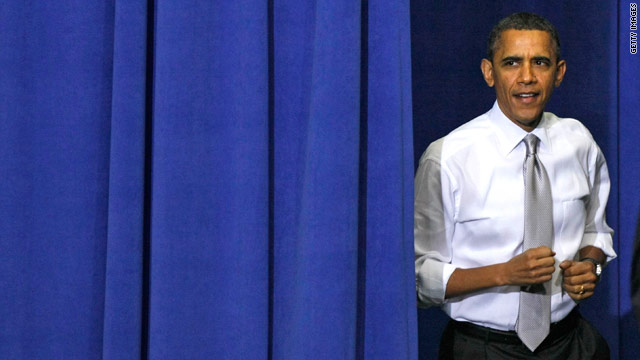 Obama to raise big bucks on GOP primary night
