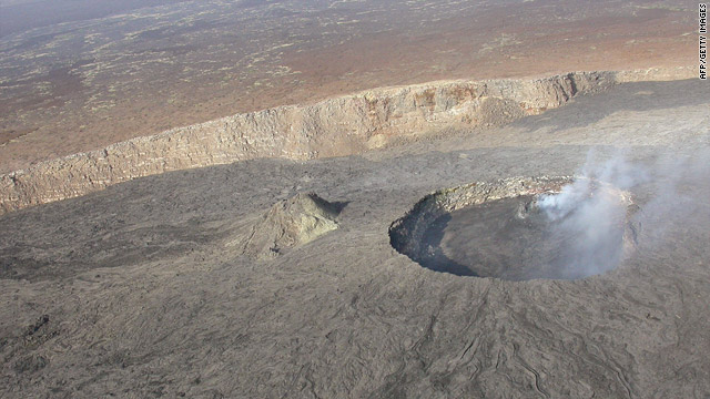 New insight into old eruptions