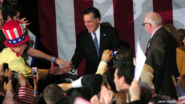 Obama campaign: Romney won Florida on negative ads