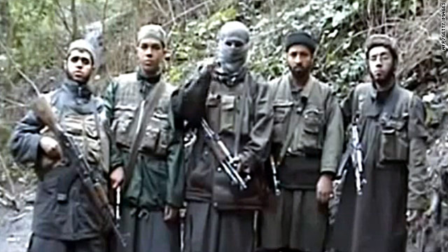 "Al Qaeda in northern Africa an ""afterthought"" no more"
