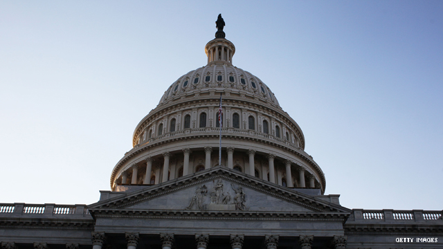 Senate passes insider trading bill