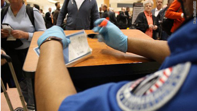 21,000 people now on U.S. no fly list