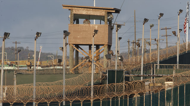 The Taliban who may leave Gitmo