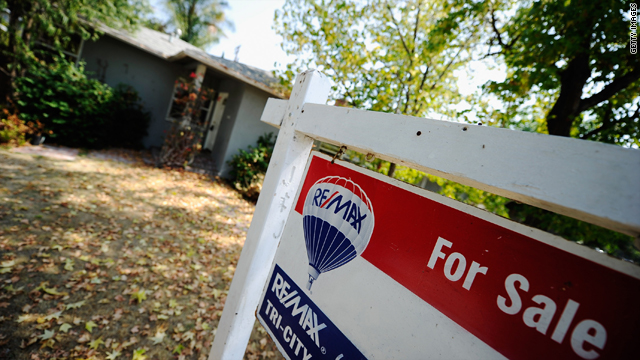 How have collapsing home prices impacted you?
