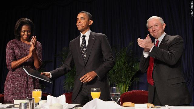 Obama reflects on faith