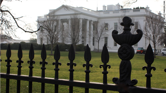 White House day ahead: Irish Prime Minister, Middle East Trip