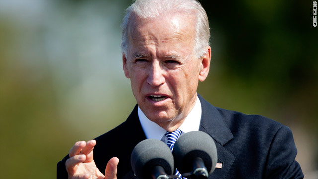 Biden's support for gay marriage matches most Catholics' views