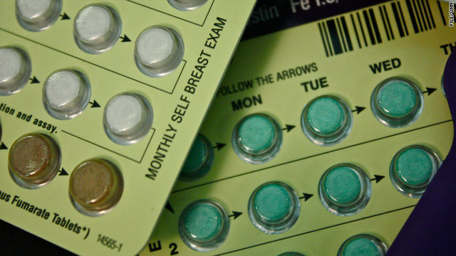 My Take: Why I'm a Catholic for contraception