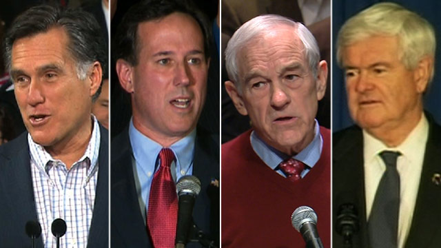 BLITZERS BLOG: GOP race wont be wrapping up soon