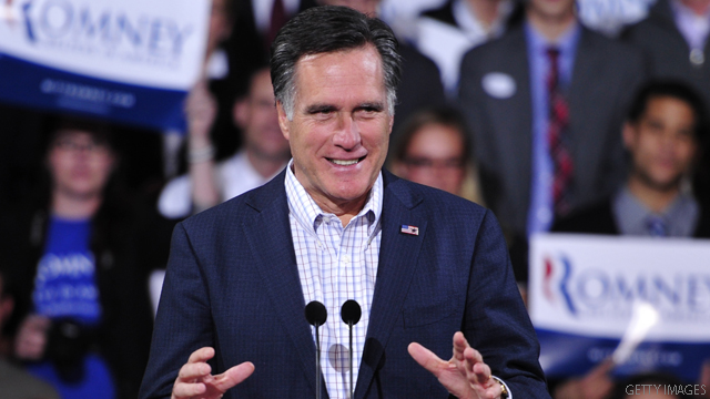 Romney camp: Immigration comments not a policy shift