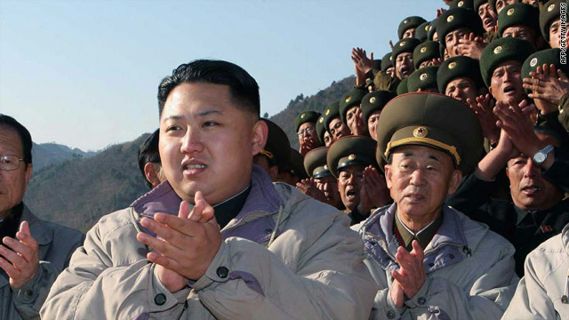 No evidence North Korean leader is dead
