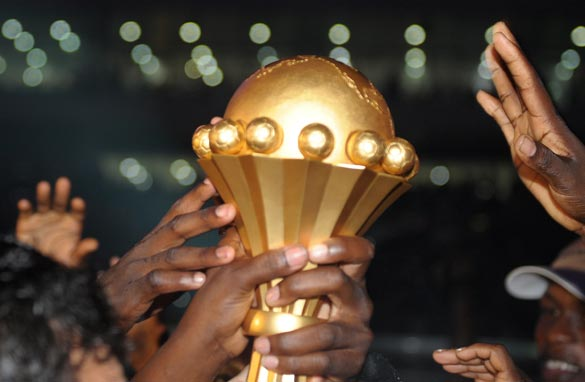 Ivory Coast and Zambia will be trying to get their hands on the Africa Cup of Nations trophy.