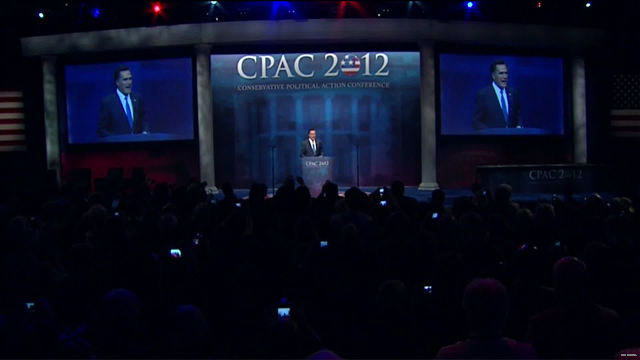Live blog of CPAC: Day 3