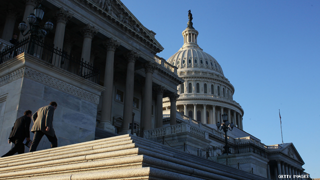 House passes GOP small business tax cut