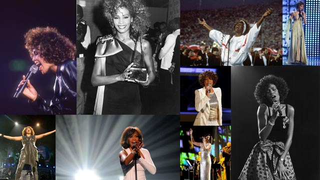 Tonight on AC360: Whitney Houston's life and death