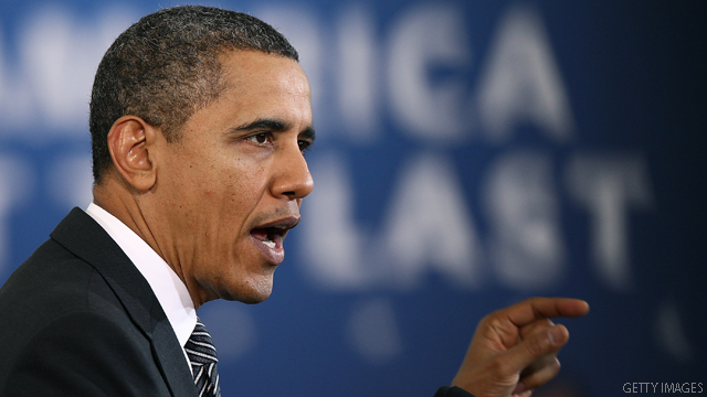 Analysis: Politics trumps policy in Obama budget