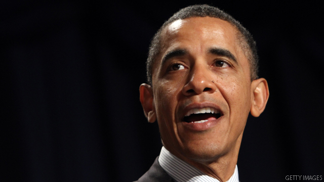 Obama unveils $3.8 trillion budget