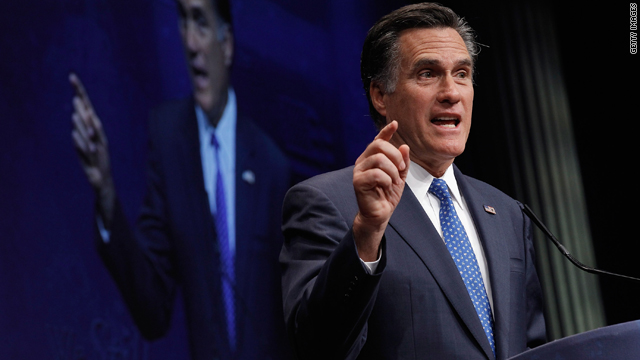 Why can't Mitt Romney catch fire with conservatives?