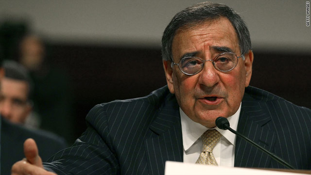 Panetta denies he thinks Israel will attack Iran soon
