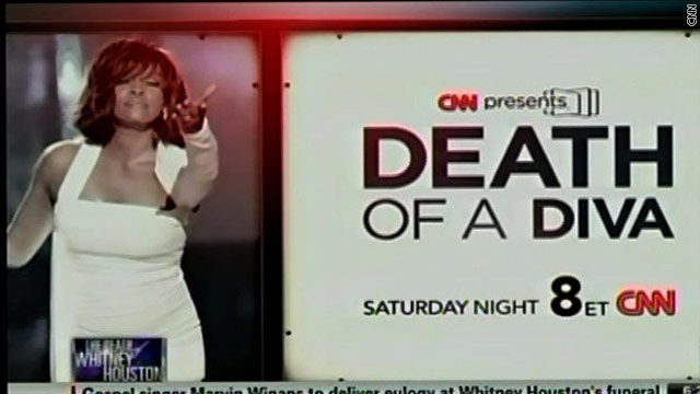 CNN Presents examines life, death of Whitney Houston