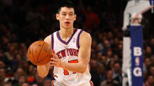 Yes, Obama is following Linsanity