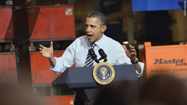 Obama to fast track southern half of Keystone XL Pipeline