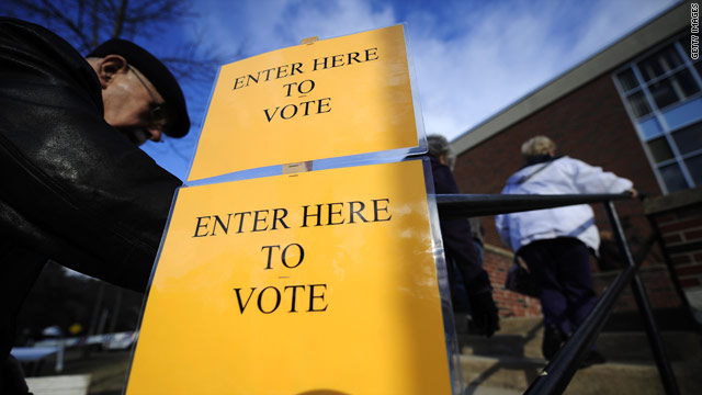 County in Maine wants presidential votes included