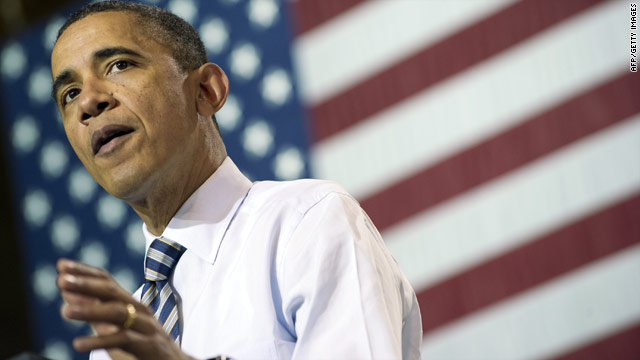 Obama looking to Michigan on GOP primary day