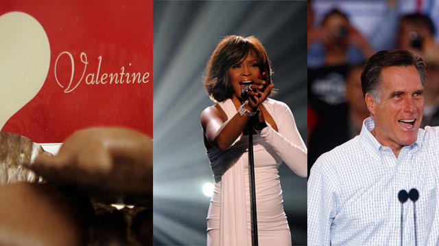 The AC360 Weekly Buzz: Whitney Houston, Mitt Romney, Syria, Haley Barbour, Valentine's Day
