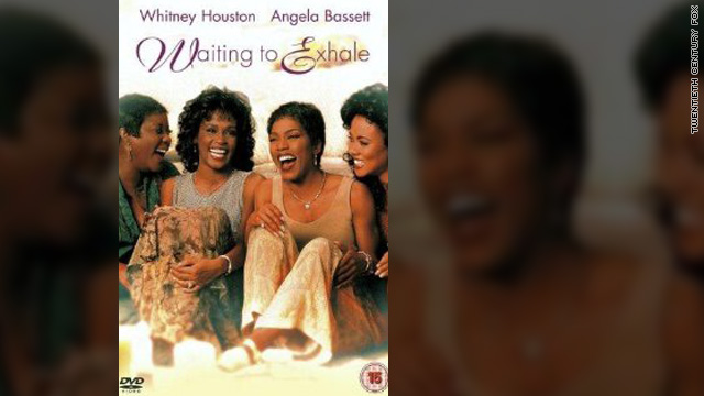'Waiting to Exhale' sequel script in development