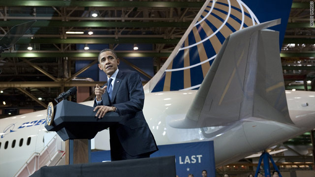Obama budget proposal under fire in GOP address