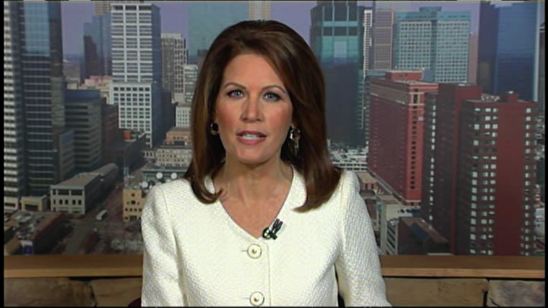 Bachmann: GOP is extremely 'pro-women'