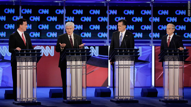 Season finale? How debates have become the ultimate 'event' TV