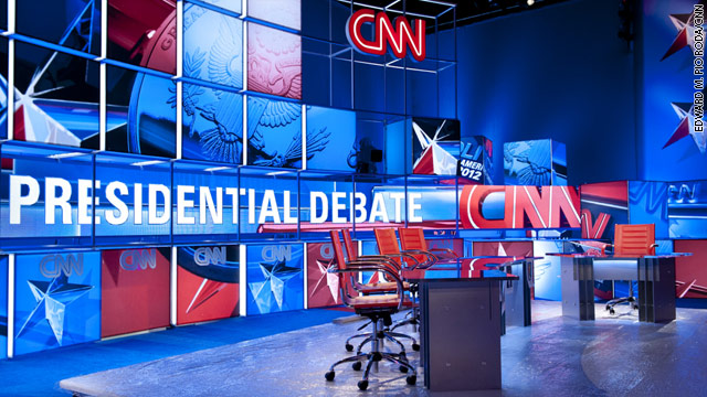 BLITZER'S BLOG: What to watch for in tonight's debate