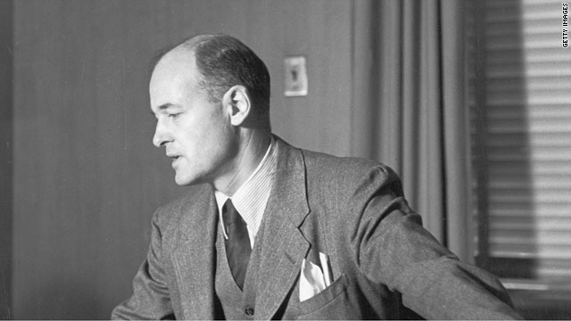 George Kennan and the Long Telegram